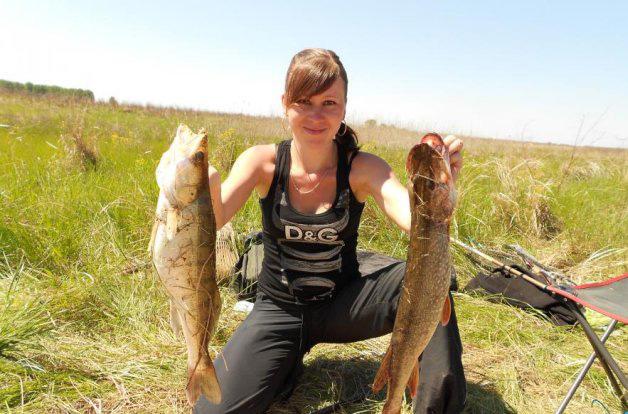 в начале мая на дону рыбалка