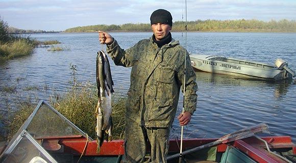 рыбалка в селе красноярском крым