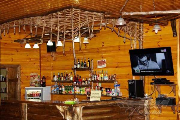 скадовск ресторан рыбаки