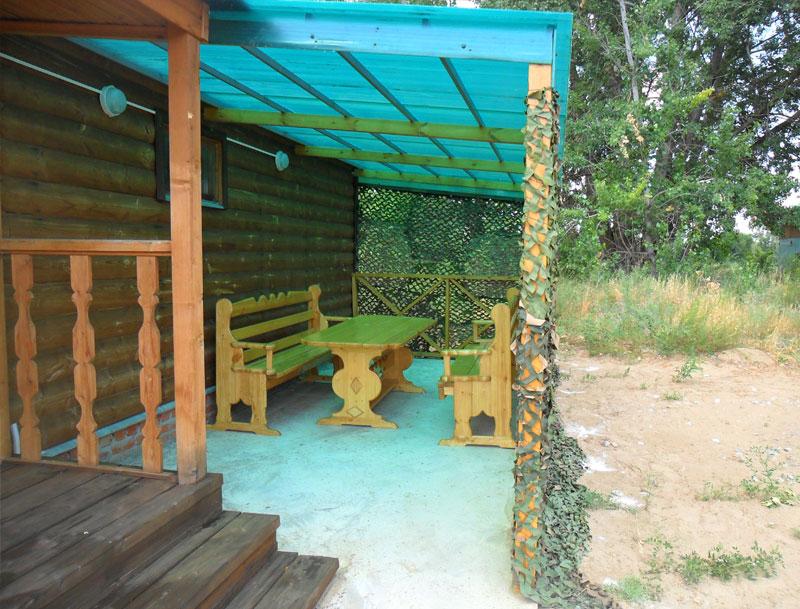 дом рыбака песчаный берег