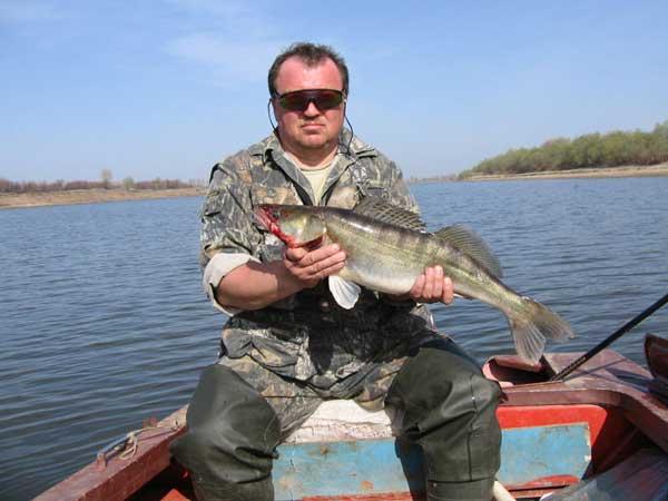 ерик таранхол астраханская область рыбалка