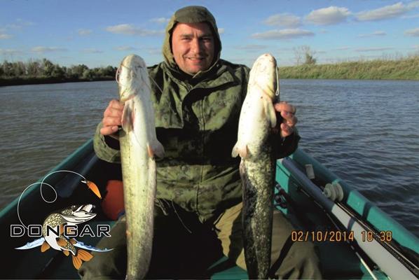 форум о рыбалке topic