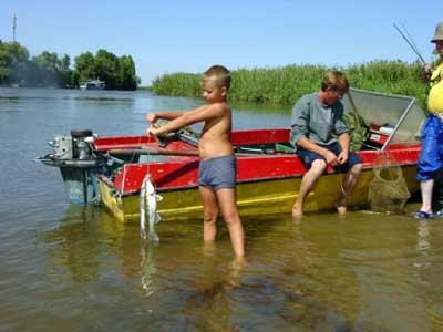 нижнекамск рыболовная база