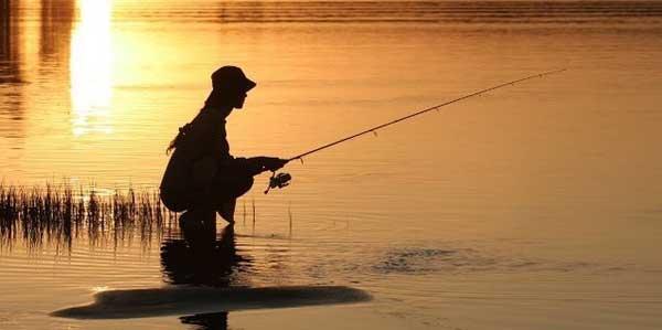 все обновления на рыбалку