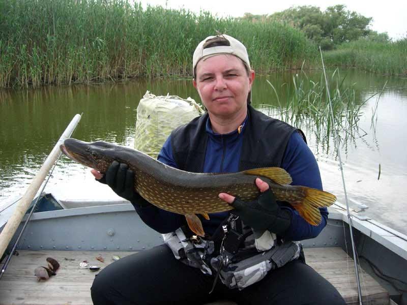 рыбалка дикарем в башкирии