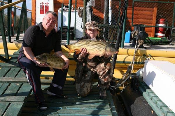 астрахань рыбалка базы отдыха все включено