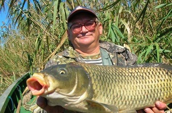 где сейчас лучше ловить рыбу в астрахани