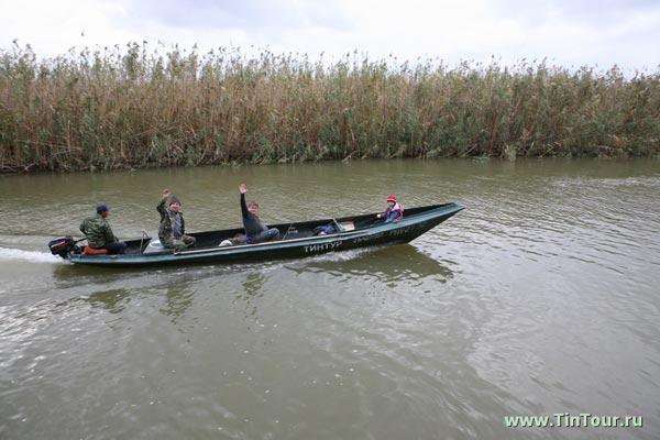 деревянная лодка бударка