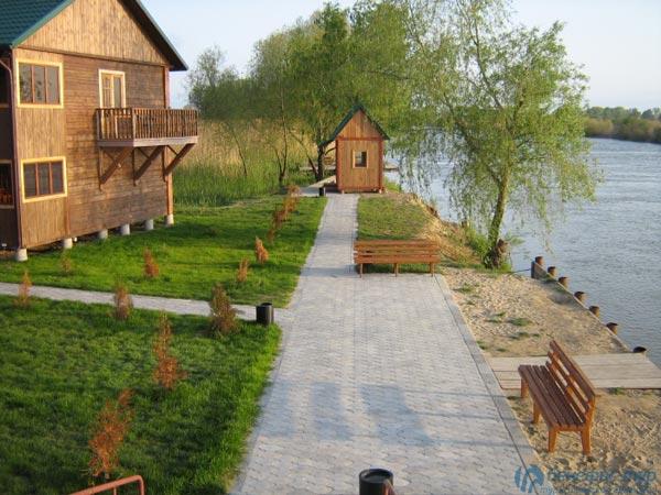 дом рыбака в нижегородской области