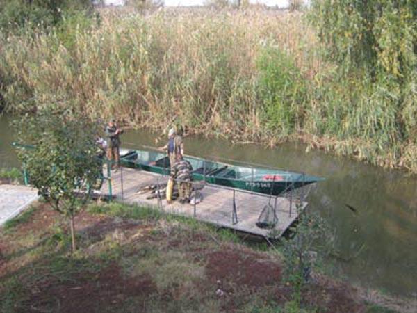 рыболовная база северный каспий сайт