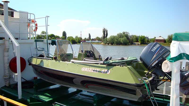 аренда лодки с мотором в астрахани