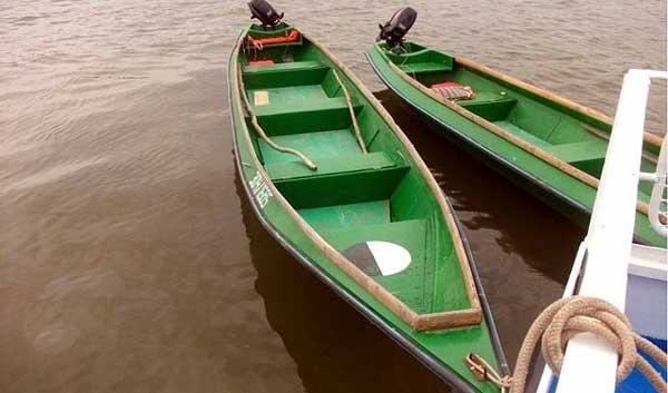 купить пластиковую лодку бударку