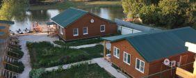 Рыболовная база «Рыбацкий дом Хищник»