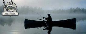 "Рыболовно-охотничья база ""Раскаты"""