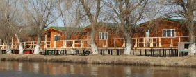 Рыболовная база «Семёрка»